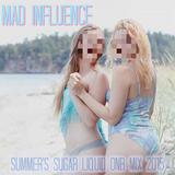 Summer's Sugar PART 1 - Mad Influence Fall/Winter Liquid DnB Studio Mix 2015