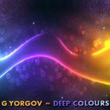 G.Yorgov - Deep Colours (10.11.2012)