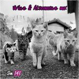 Alternative Cats From Out Of Space (sm141)