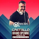 2017.09.16. - Grand Opening - Castello, Komarno (SK), Saturday
