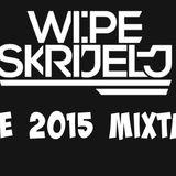 WI:PE & Skrijelj New Years Mixtape - 2014/15