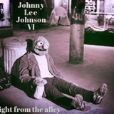 Johnny Lee Johnson (aka Sander Markey) vol VI - straight from the alley