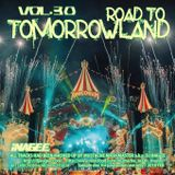 Road To Tomorrowland Vol.30 -Mashups by Mustache Mash Master-