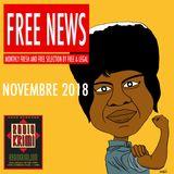 FREE NEWS n°3 - Novembre 2018 (Free&Legal)