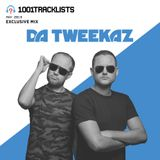 Da Tweekaz - 1001Tracklists Exclusive Mix
