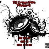 DJ StreetVybz Presents Dance Party Mix Volume: Three Revenge Of The Bass