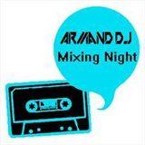 ARMAND DJ - SENSATION 137 (Retro clasic mix 2)