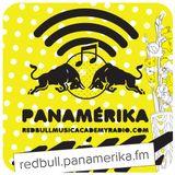 Panamérika 338 - Nrmal 2015 (Flor Panteonera)