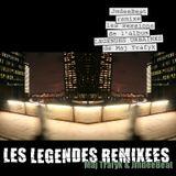 Maj Trafyk – Les Légendes remixées [Mxtp 2003] (Jmdee Beat)