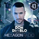 Don Diablo : Hexagon Radio Episode 43