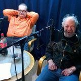 Pertti Kurikan Nimipäivät, Kari Aalto ja Sami Helle vieraana