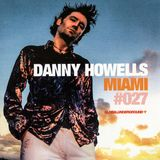 Danny Howells - GU 027 - Miami (CD 1)