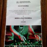 Stasik T Recorded Live @ Mezcalería Chupirul (Tepoztlán) - May 2nd, 2015