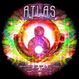 DopplerDefect - Live from ATLAS Fest (Main Stage PsyBreaks)