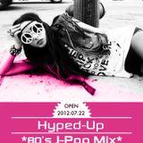 80's J-POP Mix