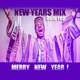 New Year Mix 2018.