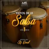 Exitos de la Salsa Vol. 1 Mixed by Dj Geral M.R. - 2016