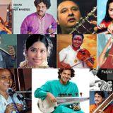Surtarang 17 Dec 2017  - Pt I & II  - Indian Classical Music