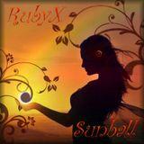 RUBYX - Sunball. (Chillout mix)