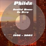 Soulful House So Deep 1996-2003
