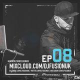 #MonthlyMixcloudMix EP08