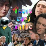 Nu Iconochromatic s01e25 - Happy West Wonder Blade Artist Room