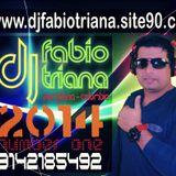 Dj Fabio Triana - Champeta 002