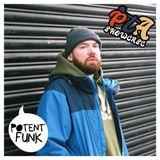 PTA ShowCase #1 feat. Illaman - Potent Funk