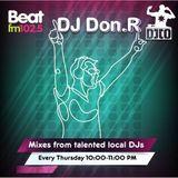 Dj Don.R Beatfm 1025 Mix 1