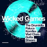 The Drumkilla - Live @ Wicked Games 12.12.15