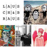 LAUSCH&BRAUS Podcast  06/2016 - Sichtwaisen