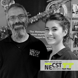 NECST Tech Time III, 1 - Interview to Marco Santambrogio & Carlotta Marchesini - 23/10/2019
