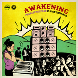 A-Mar Sound at Awakening Mixtape Release by Jahel