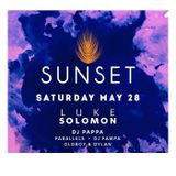 Sunset Monaco 2016, May 28th
