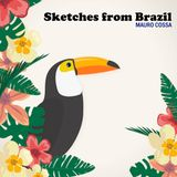 Mauro Cossa/Sketches from Brazil