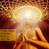 ECSTATIC DANCE AMSTERDAM ODESSA  23/08/18 MIXED BY DJ YARUN DEE