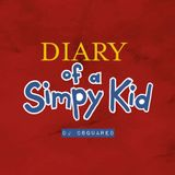 DJ CSquared - Diary of a Simpy Kid