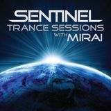 Mirai - Sentinel Trance Sessions Podcast 045