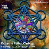 Extreme Fetish Club w/ Tantric Jesus - 23rd May 2020
