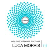Agile Recordings Podcast 111 with Luca Morris (Microdinamic)