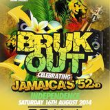 Slow Dancehall / Ladies Mix ♪ BRUK OUT: Saturday 16th August (Mixed by DJ Swingz)