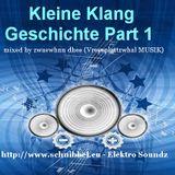 KleineKlangGeschichte(23-12-2011) by zwaehnn dhee