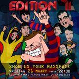 Bassface Edition II Future Bass & Trap Set. Skirre Tijden x Busz Lightyear