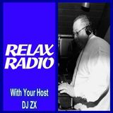 DJ-ZX # 136 SMOOTH OUT RELAX RADIO MIX I