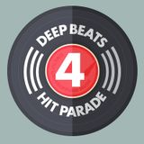 "Deep Beats Hit Parade - Episode 4 - Hosted by Richie Hartness and Massi ""Deeka"" Alessandrini"