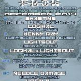 LightsOut @ Signal Flow Radio 12_9_14