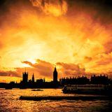 Sunset London (episode N8)
