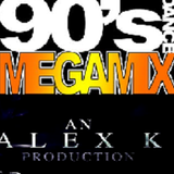 90's Megamix - Dance Hits of the 90s - Epic 2 Hour By Dj Alex K