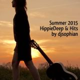 2015 HippieDeep & Hits by djsophian Saint-Tropez.320mp3