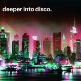 Deeper Into Disco